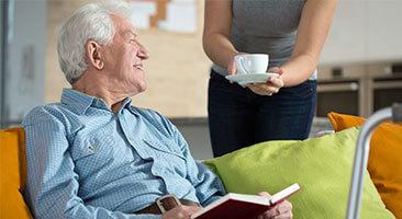 Τα βασικά καθήκοντα του Γηροκόμου