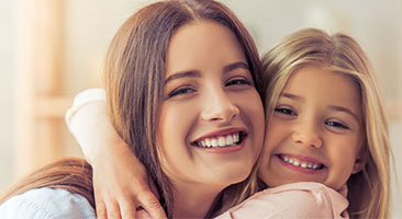 Babysitter: Τρόποι για να βρεις την ιδανική