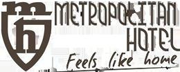 Metropolitan Hotel Thessaloniki