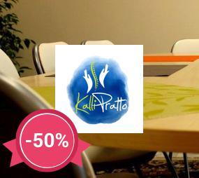 Get a 50% discount on Seminars Dhmiourgias - Ekfrashs - Psyxikhs kai Swmatikhs Ygeias paidiwn kai efhvwn.
