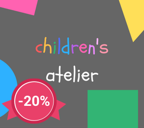50% discount for the first 2 months and 20% discount for the rest of the year, only for annual daytime program from 2 to 6 years old.