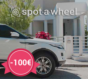 100€ έκπτωση στην αγορά αυτοκινήτου