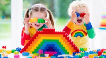 Παιχνίδι: Η σημασία στη ζωή των παιδιών
