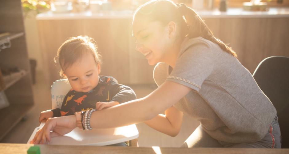 Babysitter: Βρείτε την κατάλληλη και υπολογίστε την τιμή